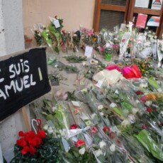 13-Year-Old Muslim Student Admits She Made Up Story That Led to French Teacher's Beheading