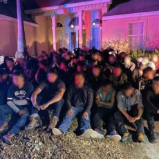 180+ Illegal Aliens Arrested in Stash House Busts In Texas as Border Crisis Continues Unchecked