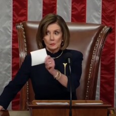2020 Was The Year Nancy Pelosi Totally Lost Her Touch