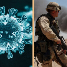 Army called in to shoot the coronavirus in Sydney