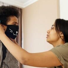 Biden: Get Ready for Mask Mandates for School Children Under 12