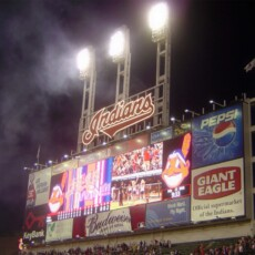 Cleveland Indians Go Woke With Name Change. Now They're The 'Guardians'