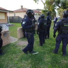 NSW Police Arrest