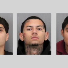 3 Suspected Gang Members Linked To Violent Crime Spree In San Jose, Police Say