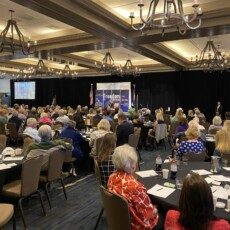 At A Colorado Conference Of Conservatives, Progressive Gov. Jared Polis Preaches Message Of Civility