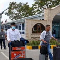 Biden's Saigon: Videos Reveal Utter Chaos at Kabul Airport as Taliban Conquers Afghanistan