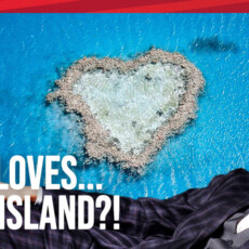Daily podcast – Sami loves… Queensland?!