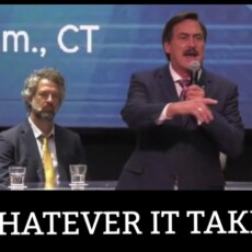 Day Three, Mike Lindell Cyber Symposium on 2020 Election Fraud – Livestream Links