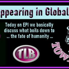 EPI TOWN CRIER: Cracks Appearing in Global Tyranny