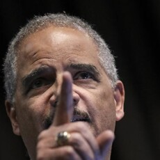 Eric Holder: 'Citizens Need to Be in Streets' Getting Arrested over Voting Rights