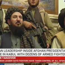 FULL TEXT: Afghan President Explains Decision To Flee As The Taliban Takes Control Of The Country