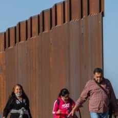 House Republicans Threaten Action if DHS Hides Data on COVID-Positive Illegal Aliens Freed into U.S.