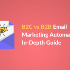 How Does B2C And B2B Companies Use AI For Improving Email Marketing?