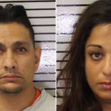 Husband and Wife Gang Members Convicted of Attempted Murder, Accessory After the Fact