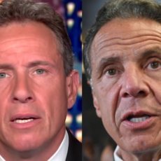 Like His Brother, Chris Cuomo Isn't Too Popular With The Ladies