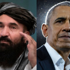 Obama Freed The Taliban Leader Who Engineered Kabul Takeover