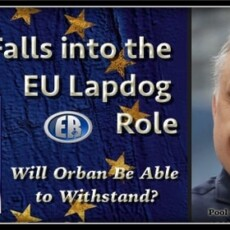 Poland Submits to EU Demands, Leaving Orban & Hungary Isolated [VIDEO]