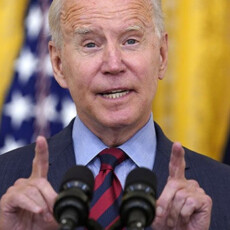 Report: Biden Doesn't Care if It's Legal or NOT