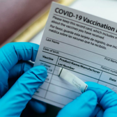 Restrictions On Unvaxxed See Explosion Of Fake Vaccination Cards In US & EU