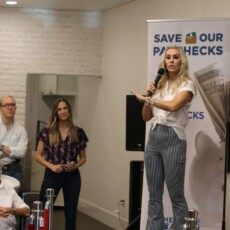 'Save Our Paychecks' Tour To Expose Democrat Policies Leveling Small Businesses