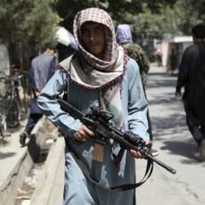 Surrender: Antony Blinken Says U.S. Must Get Taliban Permission to Evacuate Americans