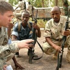 U.S. Out of Africa: U.S. Imperialism in Somalia