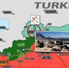 Video: HTS Congratulates Taliban While Ankara and the Kurds Continue Their Fight