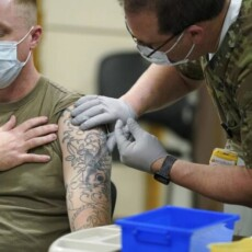 27 U.S. Air Force Pilots Resign Over Covid-19 Vaccination Mandate