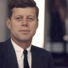 60yrs Later, JFK's Secret Mistress Comes Forward to Break Silence