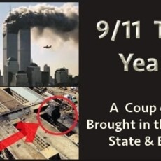 9/11 – What We Know 20 Years On