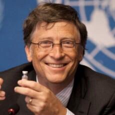 Bill Gates Military Tribunal: Day 2