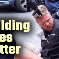 Building Lives Matter: It's dangerous to be a tradie in Melbourne today