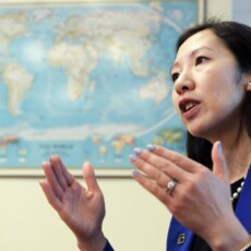 CNN's Leana Wen: The Unvaxxinated Should Not Be Allowed To Leave Their Homes