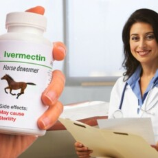 Doctors admit Ivermectin has some medical benefits after learning it will prevent anti-vaxxers reproducing
