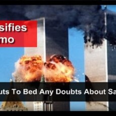 FBI Declassifies 9/11 Memo After Biden Executive Order