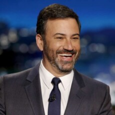 Jimmy Kimmel Doubles Down on Deadly Wishes for Americans