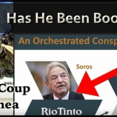 Military Coup in Guinea, Another Move Against Globalist-Soros Corruption?