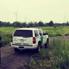 Pakistani Nationals Caught Crossing Border Illegally In Northern New York