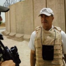 Retired Green Beret says cutting edge weapons left behind in Afghanistan are blueprints for the Chinese