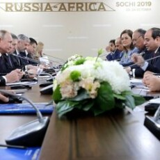 Russia-Egypt Relations: Nuclear Energy Plant Construction