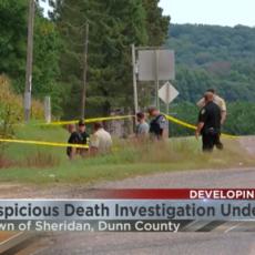 Sheriff Identifies 4 People Found Dead In Wisconsin Cornfield