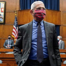 The Walls Are Now Closing in Around LIAR Fauci