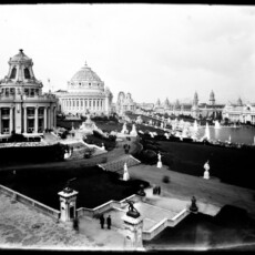 These Rare Photos From the 1904 World's Fair in St. Louis Will Blow Your Mind