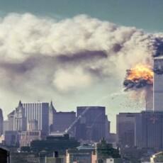 We Remember September 11th, 2001