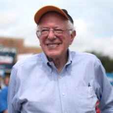 Bernie Won