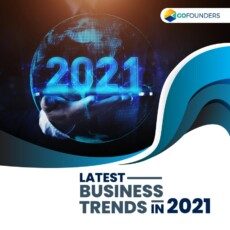 Discover The Business Trends For 2021