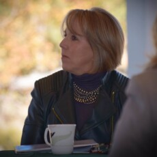 New Mexico Gov. Michelle Lujan Grisham Pays $150k In Crotch-Grabbing Claim Settlement