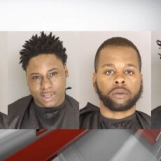 4 BLM Thugs Arrested For Murder After FATAL Shooting