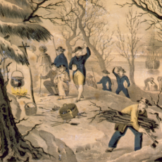 400 Years Later, I Made New Discoveries About The First Thanksgiving