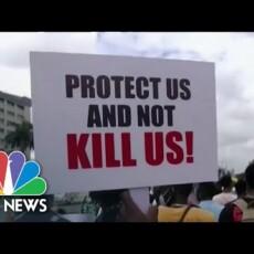 70 dead in Nigeria…